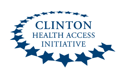 The Clinton Health Access Initiative is a key technical and operational partner, supporting the project...