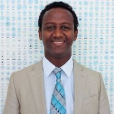 Originally from Ethiopia, Alemayehu is a remote sensing/GIS expert and works with Google Earth Engine...