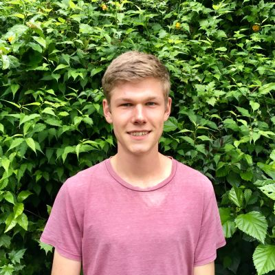 Nicolai does clever things with code and is working on all aspects of DiSARM development,...