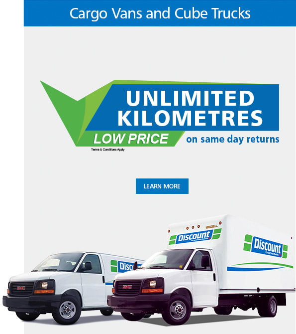 Listing All Trucks >> Car Rentals Truck Rentals At Great Rates Discountcar Com