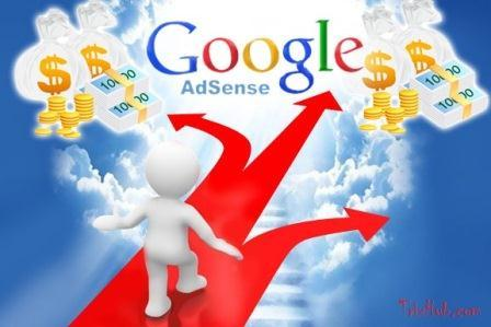 Increase AdSense Revenue jctnwj