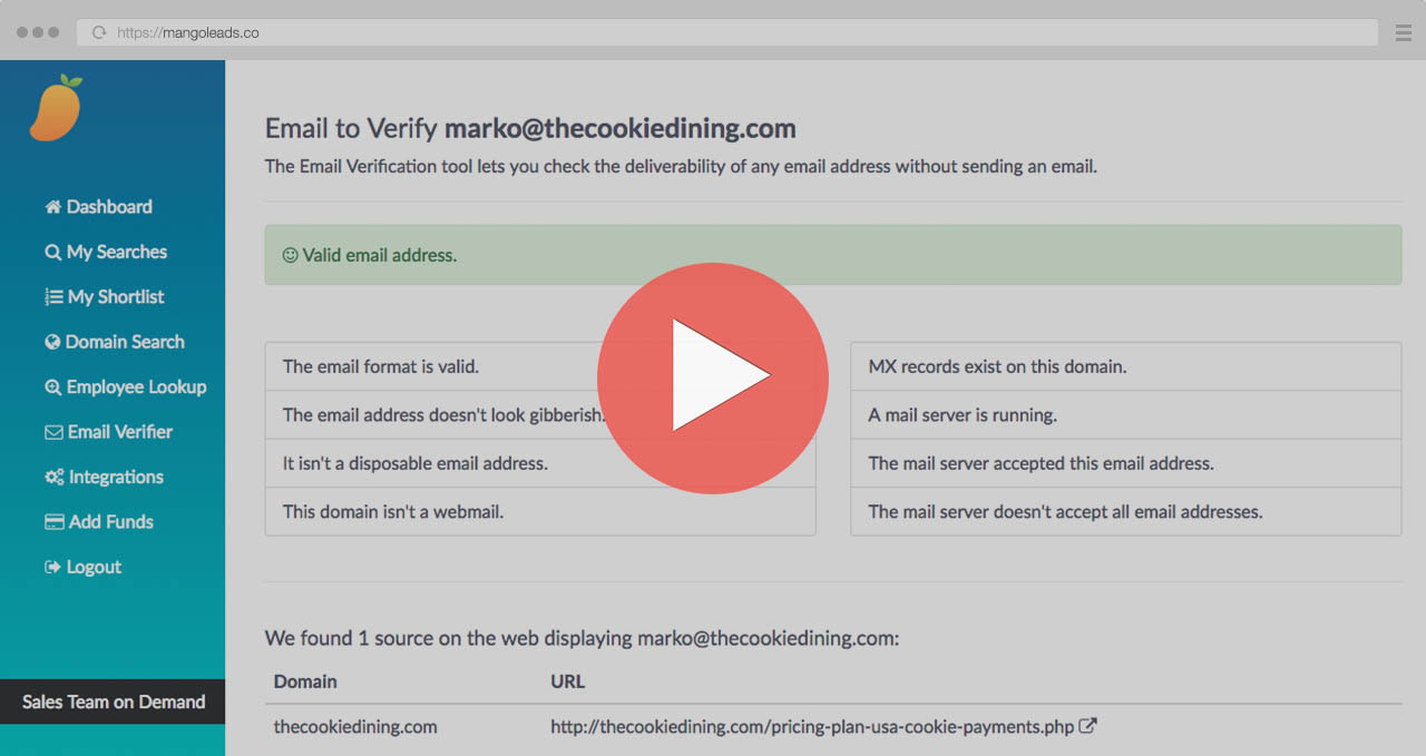 Email verifier video cover h87i0t