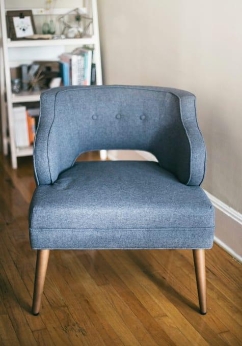 Текстильная мебель