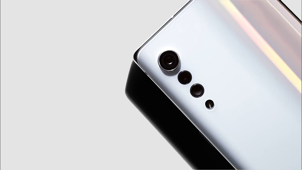 شركة ال جي تعلن عن جوال ال جي الجديد LG VELVET Smart Phone