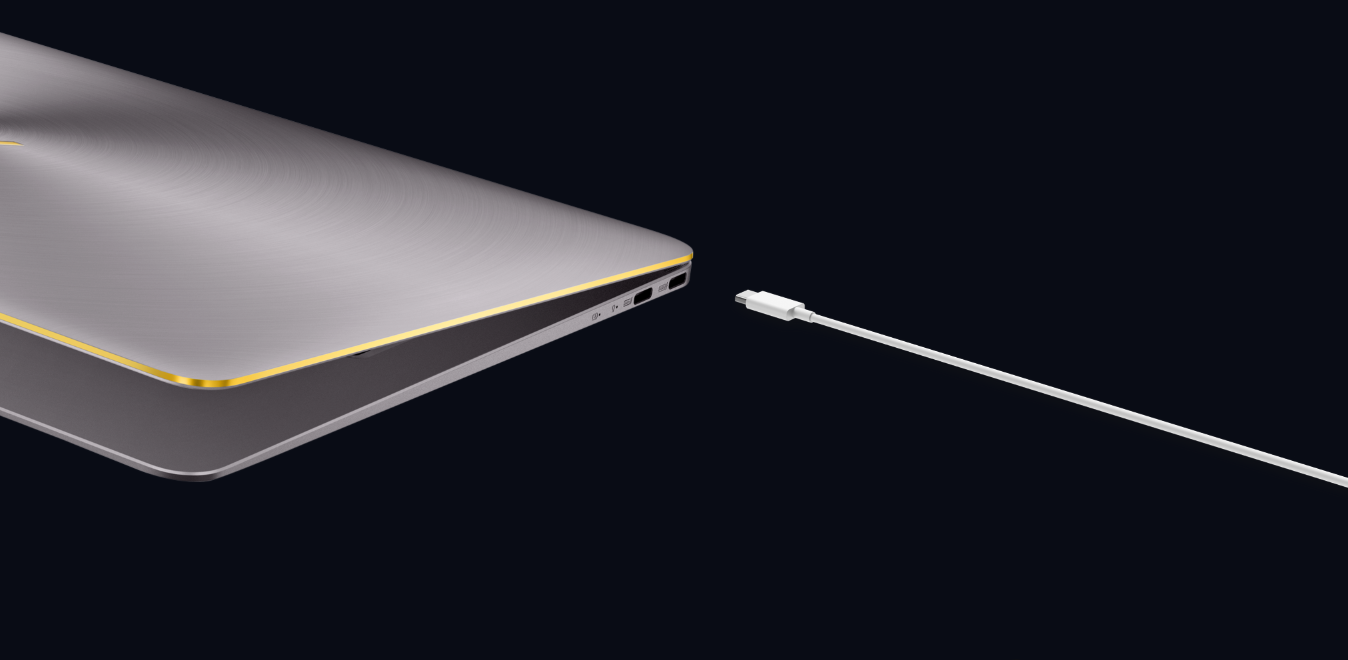 Asus ZenBook 3 Deluxe Bettary بطارية اسوس زين بوك 3 ديلوكس