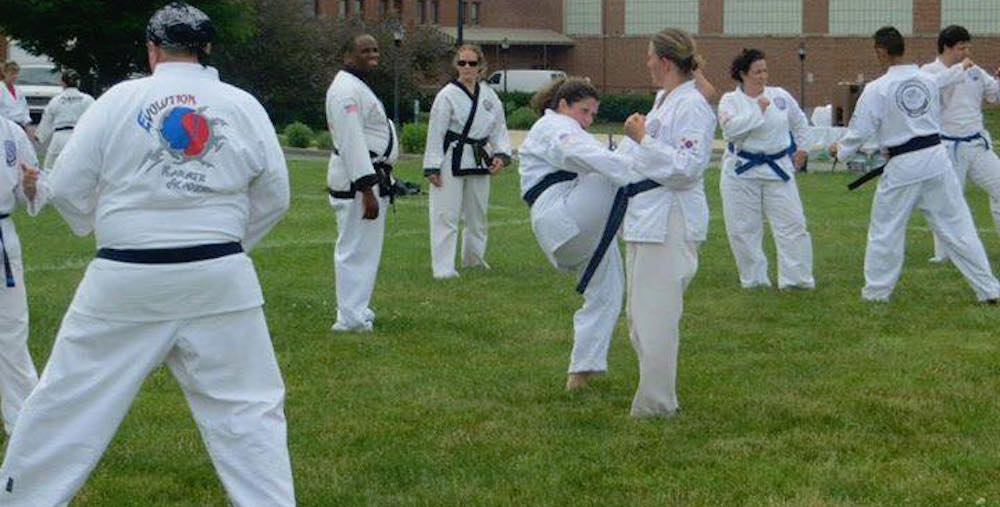 Middletown Martial Arts Classes