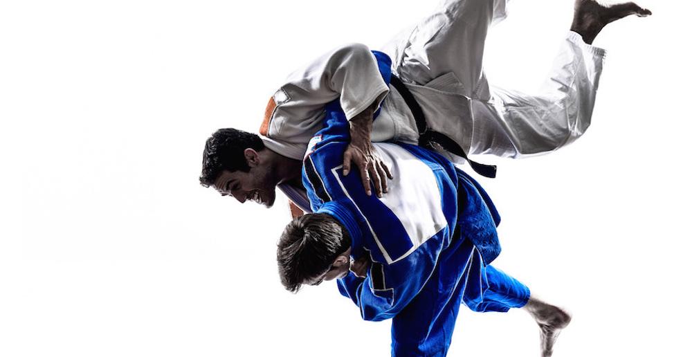 Middletown Jiu Jitsu Classes