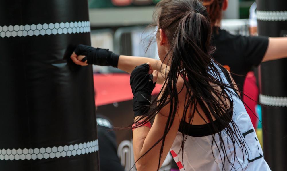 Kickboxing Jersey City