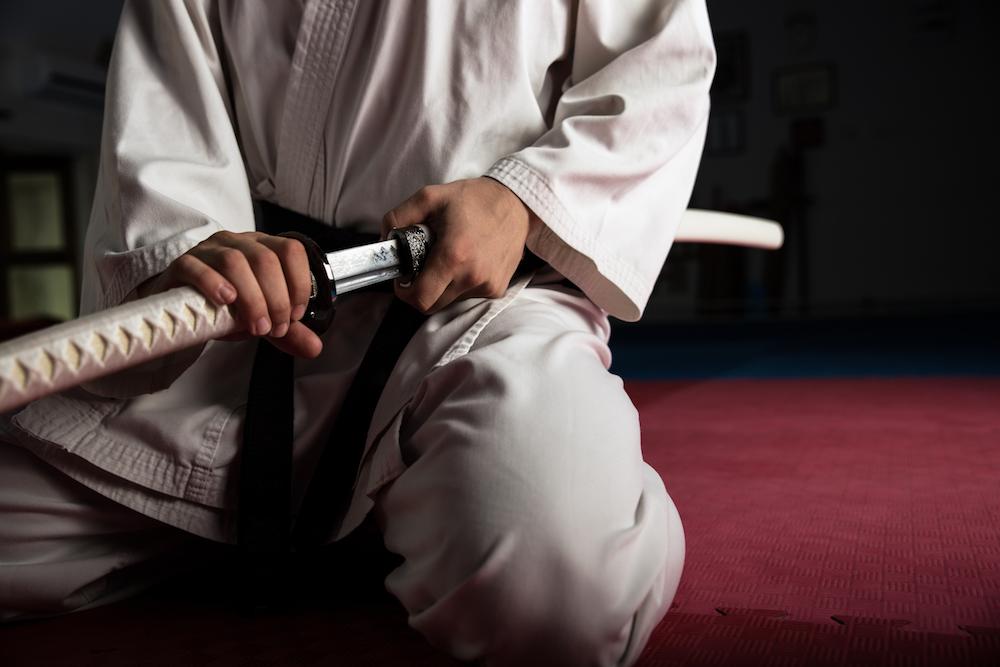 Kids Martial Arts El Paso