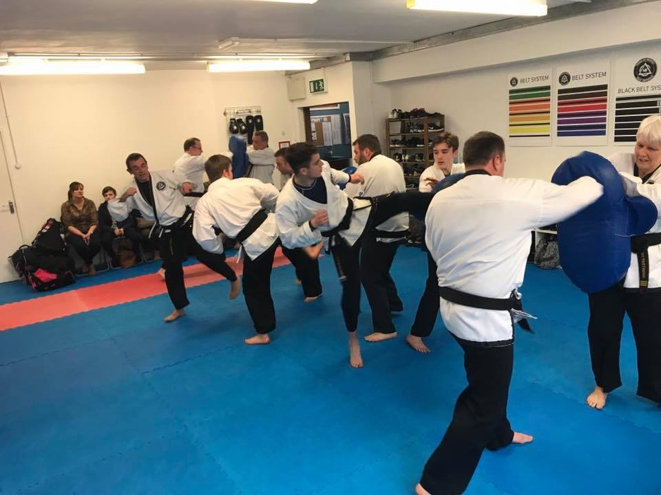 Kids Martial Arts Redhill