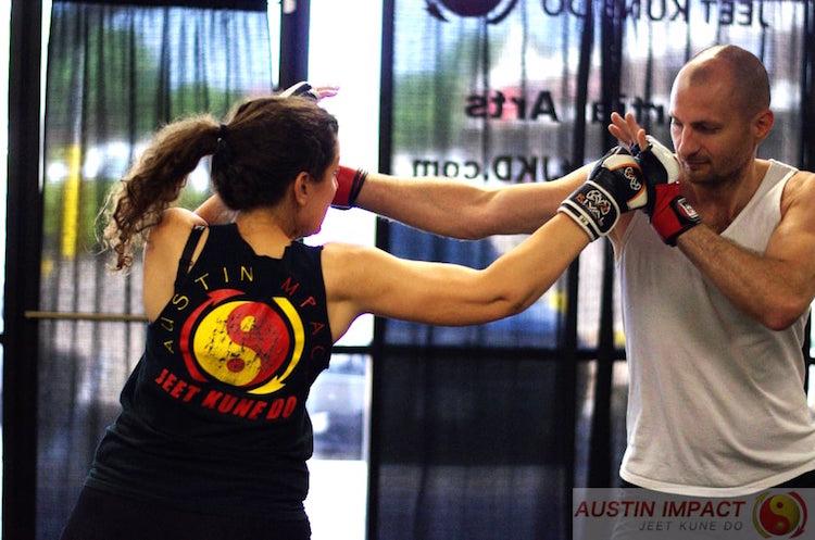 Kids Martial Arts Wells Branch