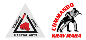 Commando Krav Maga and Diamond Mixed Martial Arts
