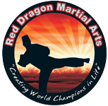 Red Dragon Martial Arts