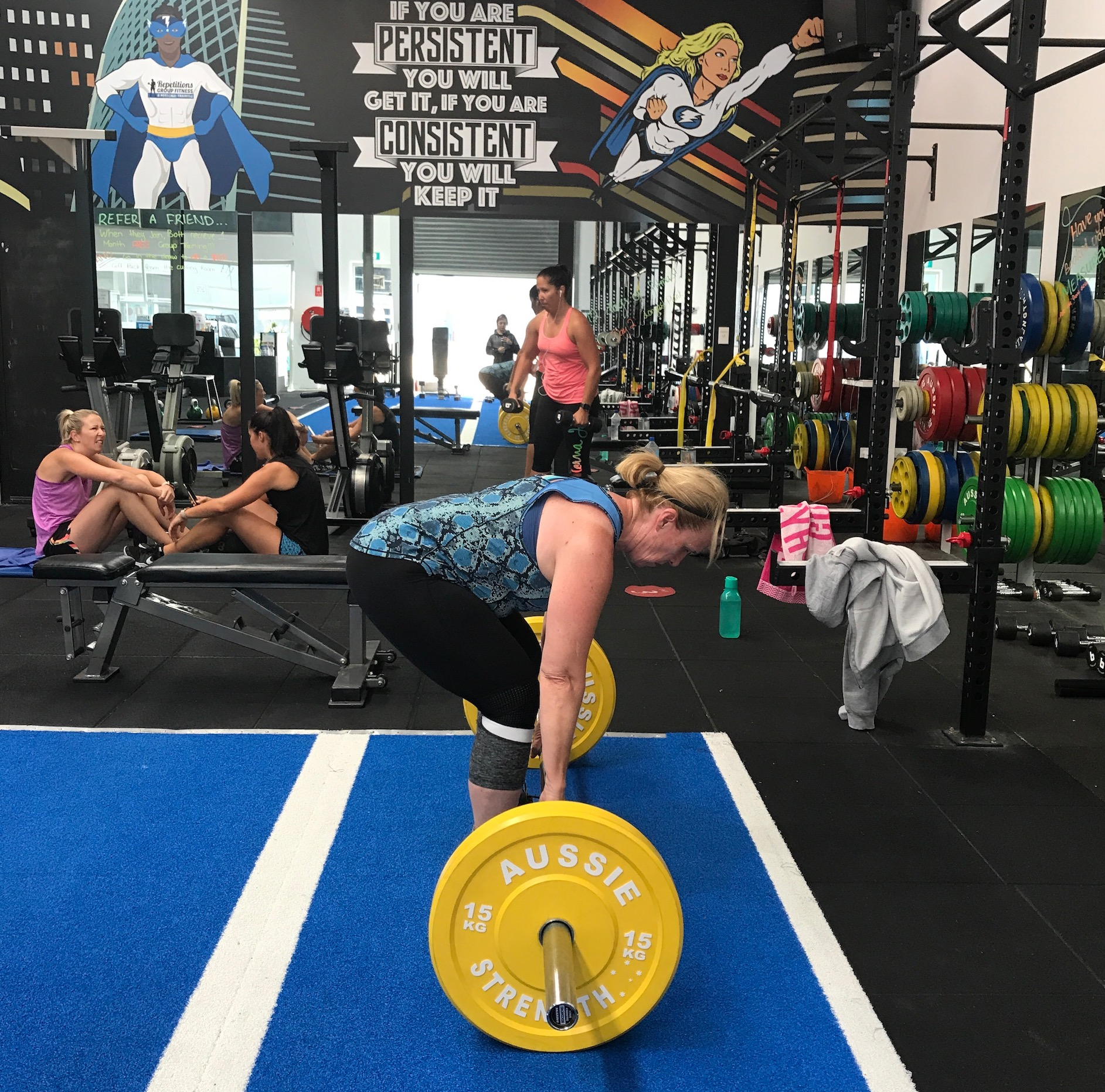 Personal Training Rouse Hill