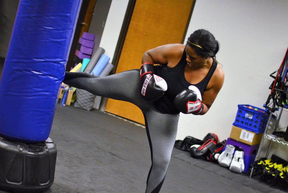 Wells Branch Fitness Kickboxing