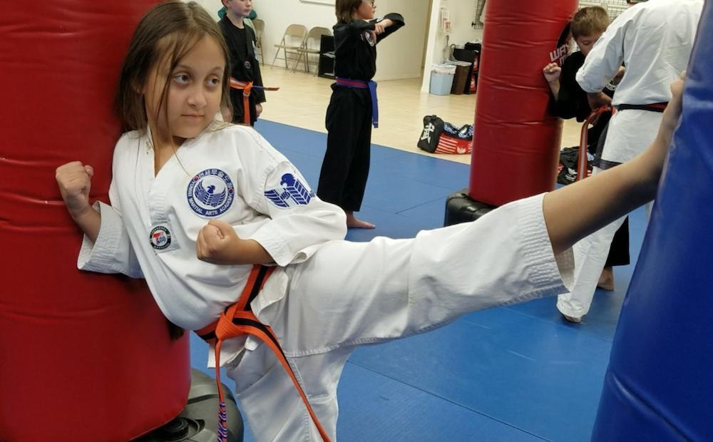 Kenner Martial Arts