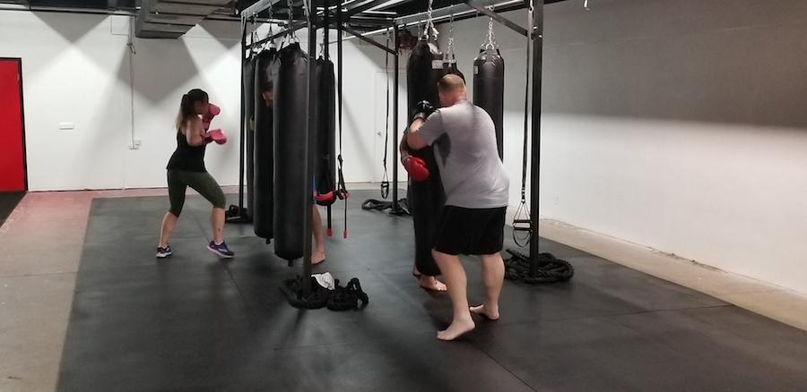 Group Fitness Colorado Springs
