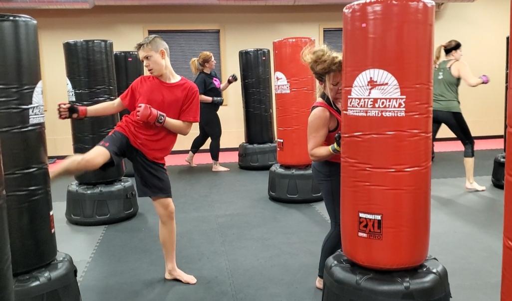 Fitness Classes Cicero