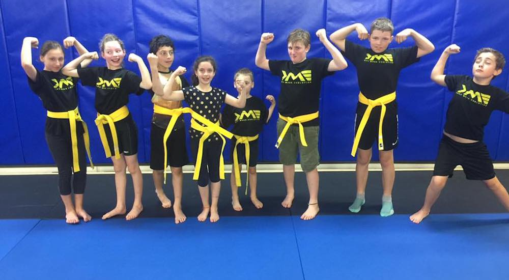 Bentleigh Kids Martial Arts
