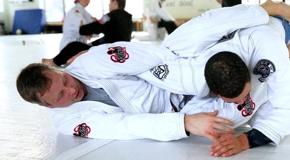 Brazilian Jiu-Jitsu - M-Theory Martial Arts - St  Louis Park