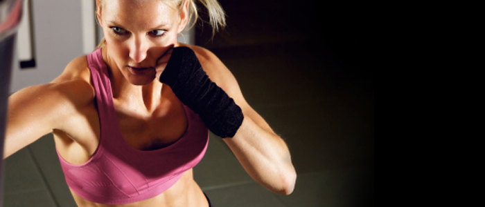 Kickboxing Fitness Classes And Lessons Sewell New Jersey
