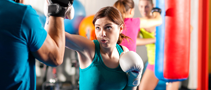 programs atlanta kickboxing Adult