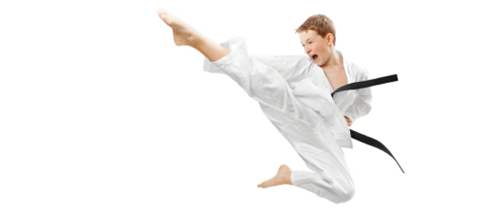 Kids Martial Arts in Franklin