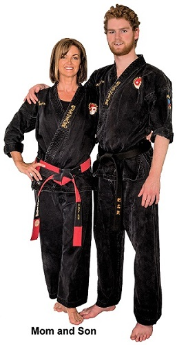 Adult Karate Classes - Mississauga - Ontario
