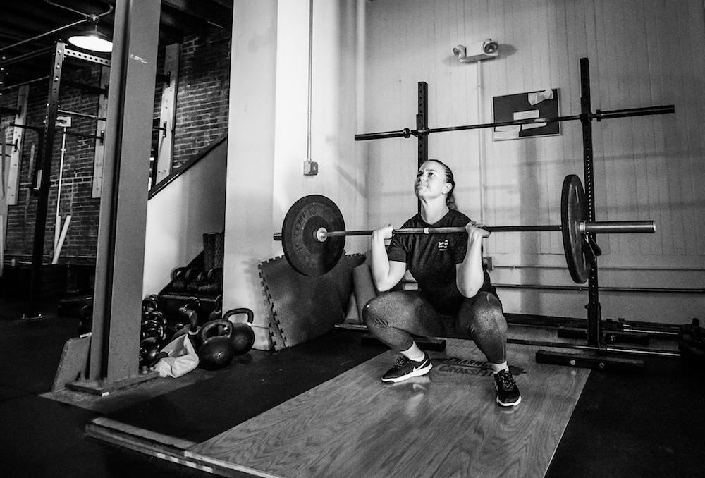 CrossFit Baltimore