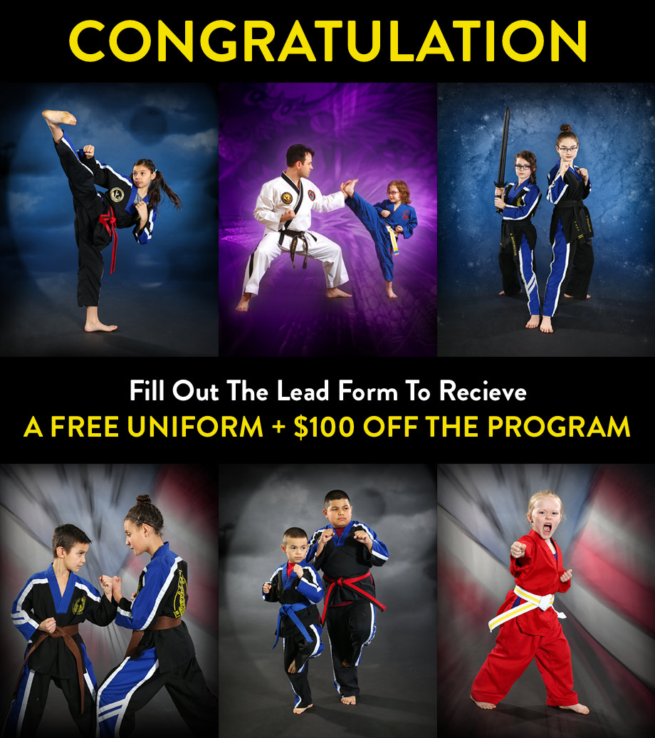 Gresham Kids Martial Arts