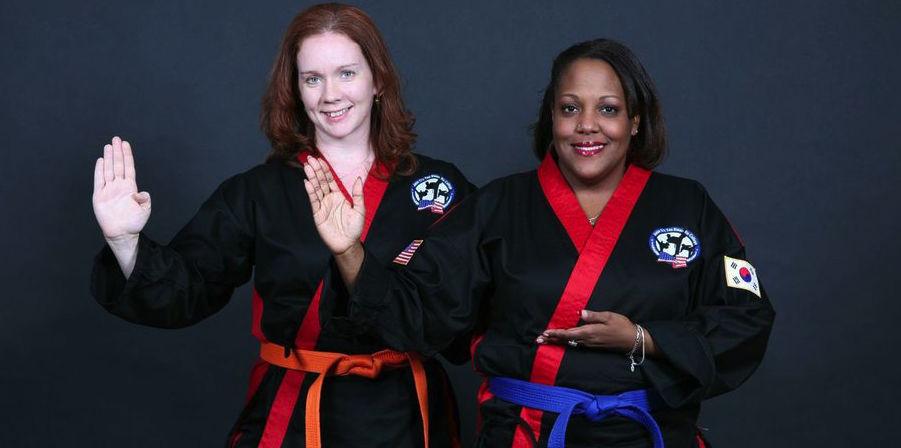 Kids Martial Arts Woodbridge