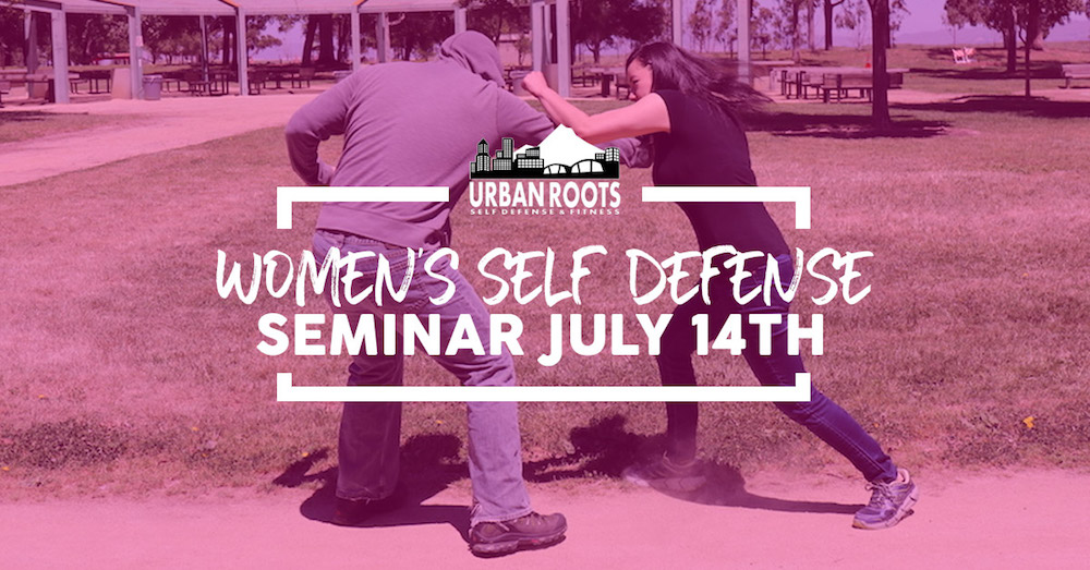 Self Defense Hillsboro