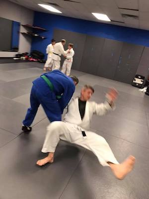 Oak Ridge Judo Mad Science Judo Jiu Jitsu Oak Ridge Tennessee