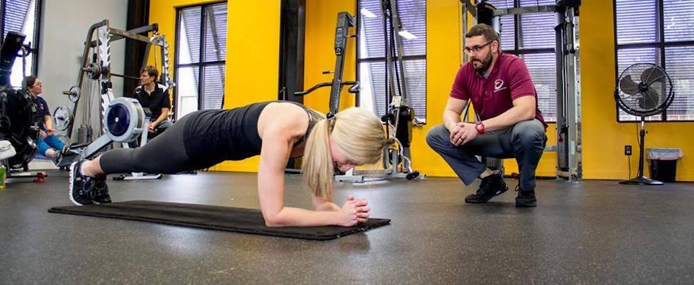 Charleston Personal Trainer