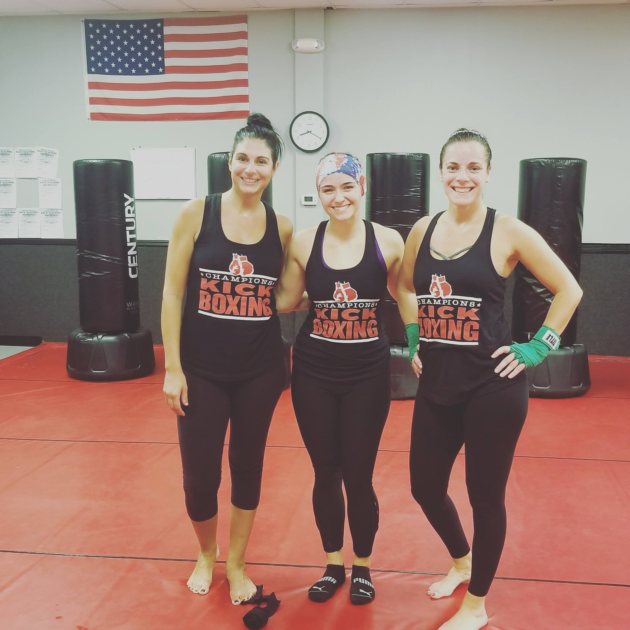 Champions Martial Arts Kids Martial Arts Sewell