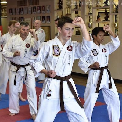 Kids Karate in Phoenix