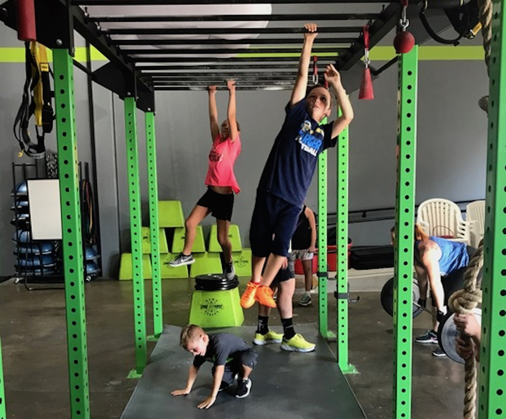 Group Fitness in Simi Valley