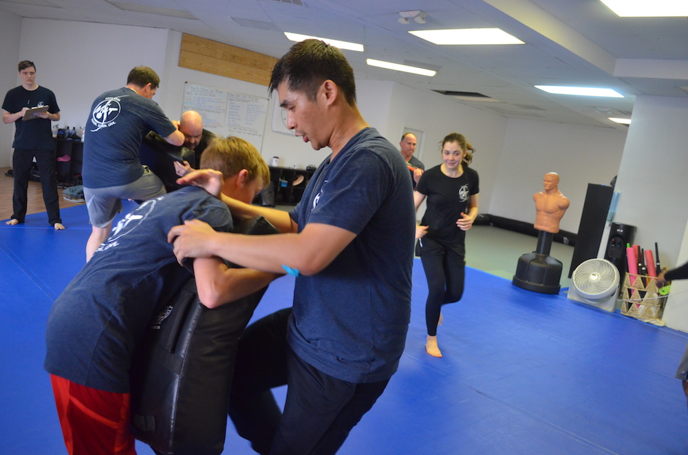 the mat austin kids martial arts krav maga austin