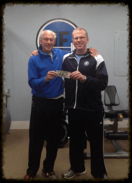 Individual Fitness LLC Personal Training Concord