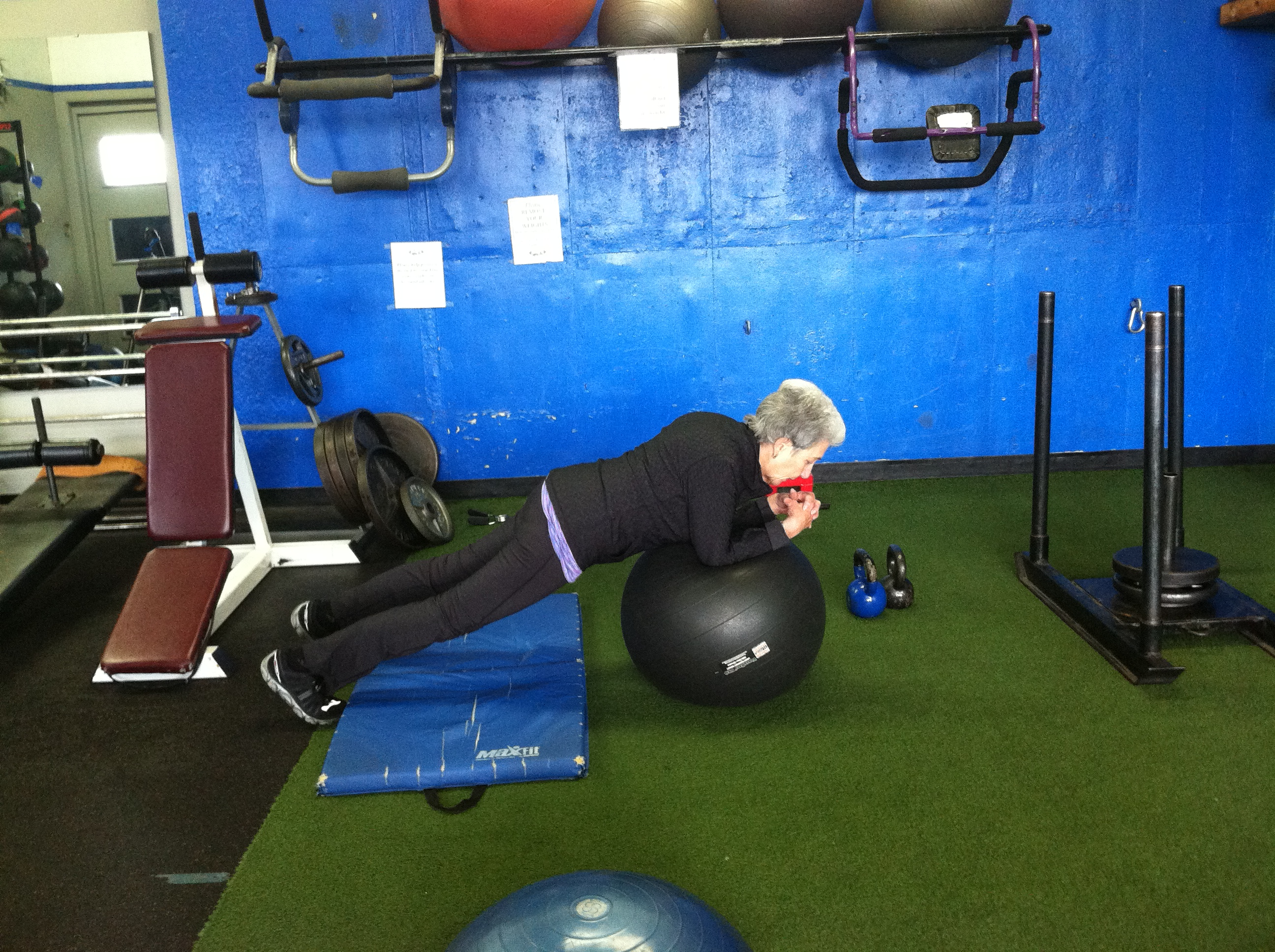 Personal Training Kirkland and Bellevue