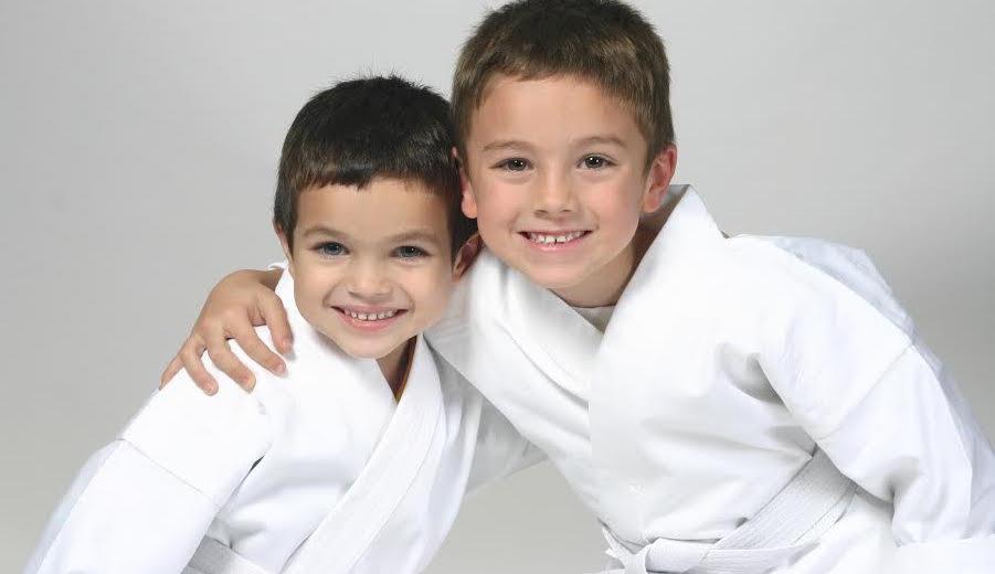 Ancient Ways Martial Arts Preschool