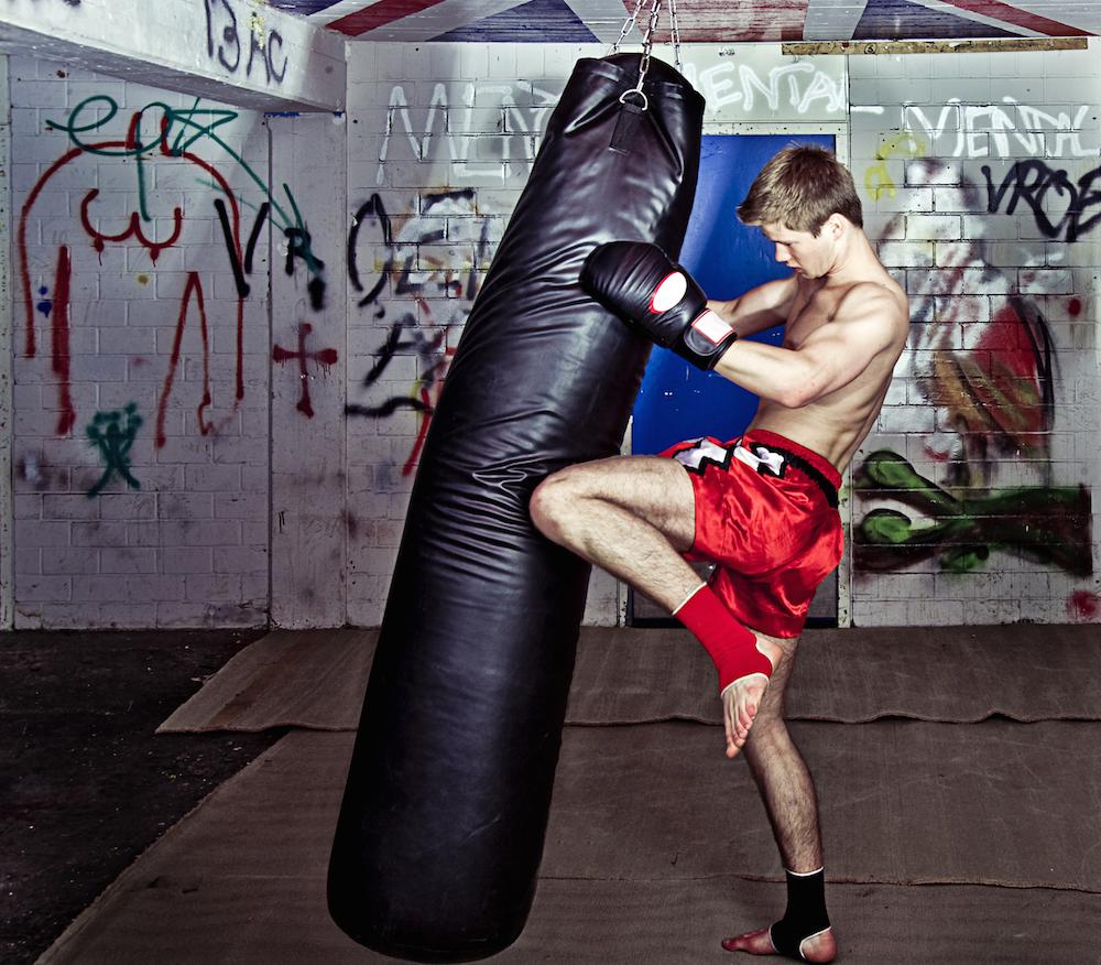 Lone Star Black Belt Academy Muay Thai Watauga
