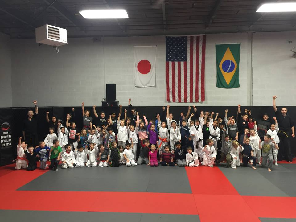 Kids Martial Arts in Rockaway