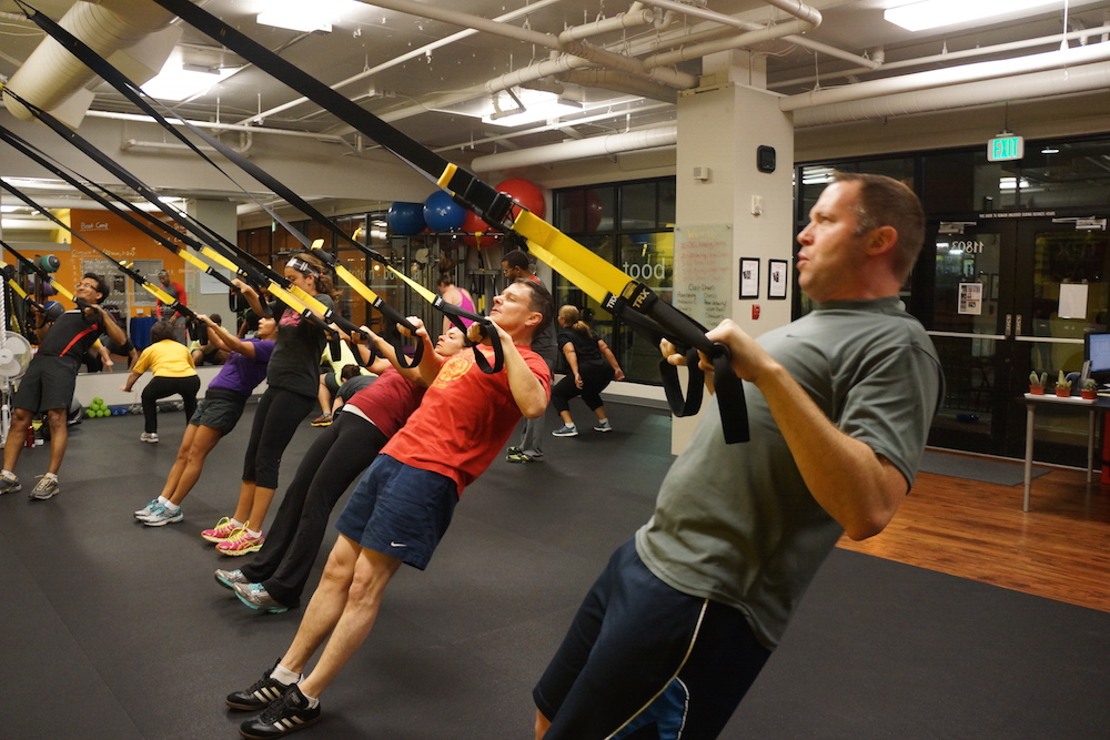 embody health personal training fitness kirkland