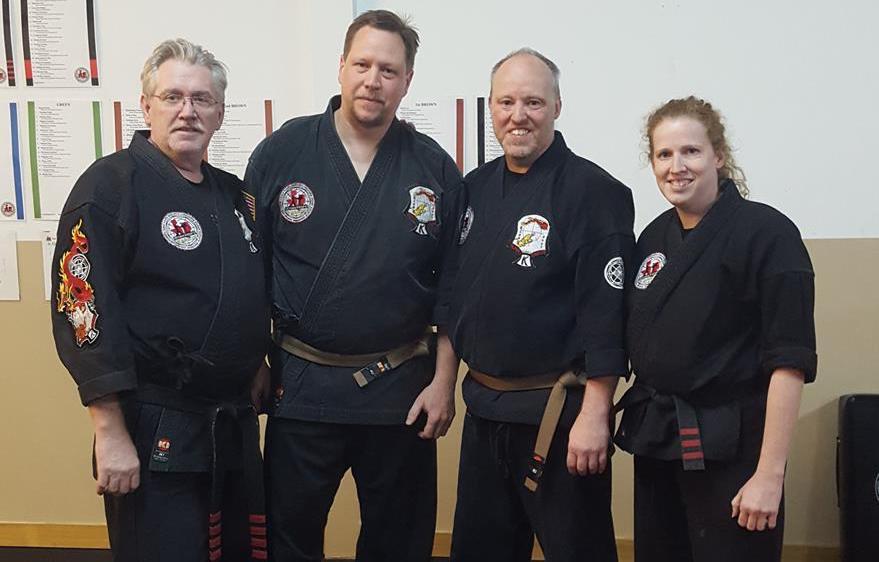 texas storm kenpo karate adult martial arts north richland hills