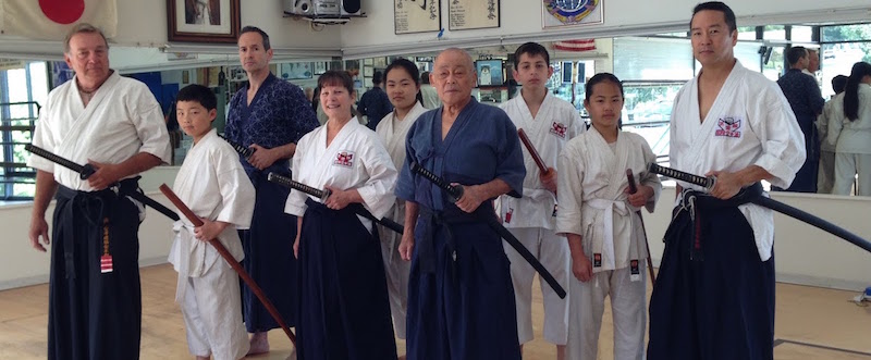 Weapons Classes Glendale California