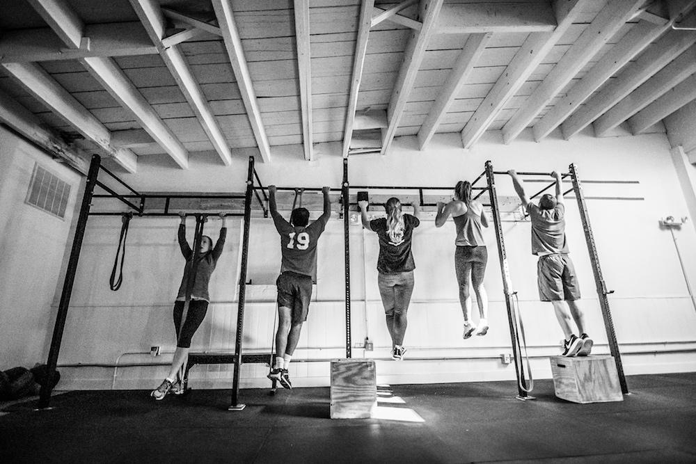 CrossFit Baltimore