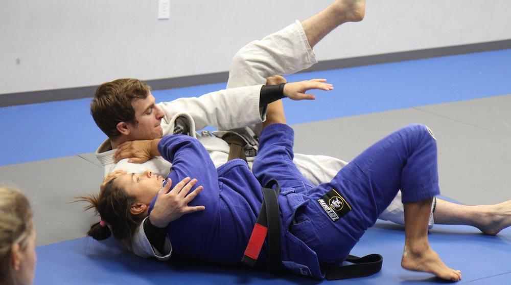 Hardyston Brazilian Jiu-Jitsu - Touro MMA - Stockholm, New