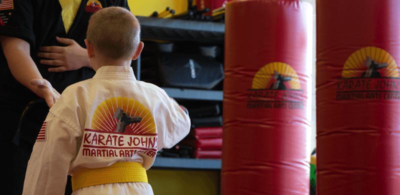 Kids Martial Arts in Cicero