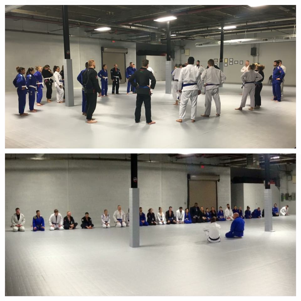Judo in New Jersey